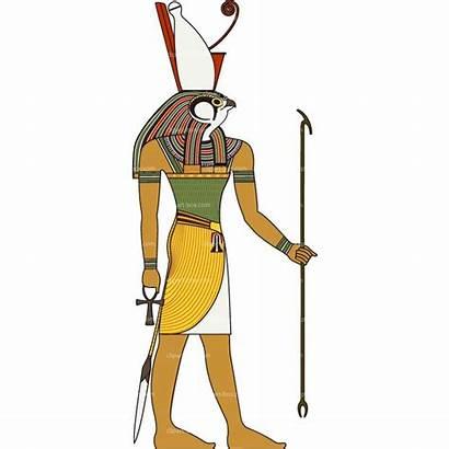 Horus Clipart Egyptian God Clip Drawings Designlooter