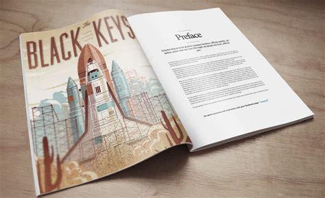 Magazine Mockup Top 33 Magazine Psd Mockup Templates In 2018 Colorlib