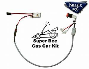 Super Bee Kill Switch Car Kit