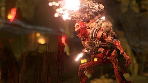 Doom 2016 Review  Business Insider