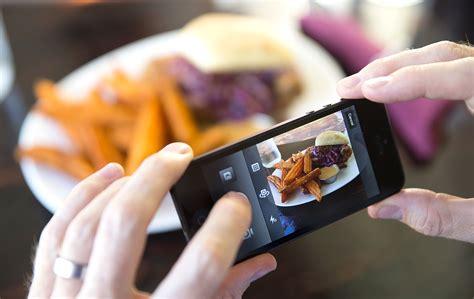 cuisine instagram how instagram can ruin your dinner