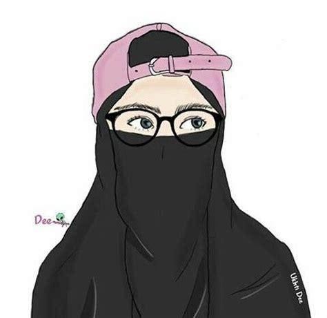 anime hijab cadar 458 best cute muslim anime images on pinterest niqab