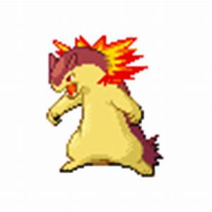 Typhlosion - The Pokémon Wiki