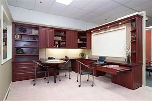 Built In Home Office Designs Home Design Ideas Http