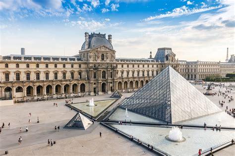 paris Archives - Blog Eurolines