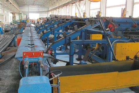 pipe bundling machine gmt industries limited