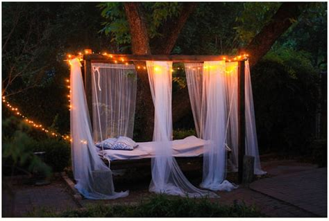 Outdoors Bed : 37 Smart Diy Hanging Bed Tutorials And Ideas To Do