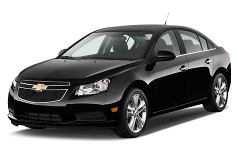2013 Chevrolet Cruze Reviews And Rating  Motor Trend