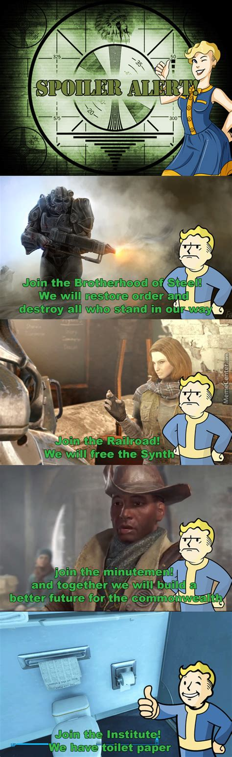 Fallout Meme Fallout 4 Memes Best Collection Of Fallout 4 Pictures