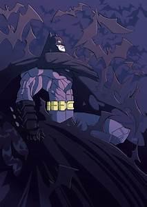 Batman New 52 by J0N-Lankry on DeviantArt