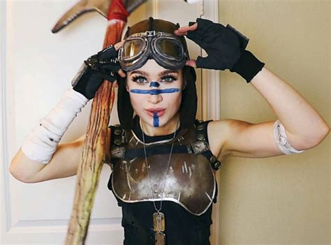 Video Game Cosplay On Twitter