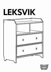 Plan A Langer Ikea : notice montage table a langer ikea table de lit ~ Teatrodelosmanantiales.com Idées de Décoration