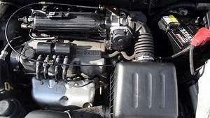 Motor - Chevrolet  Spark  U2013 2007