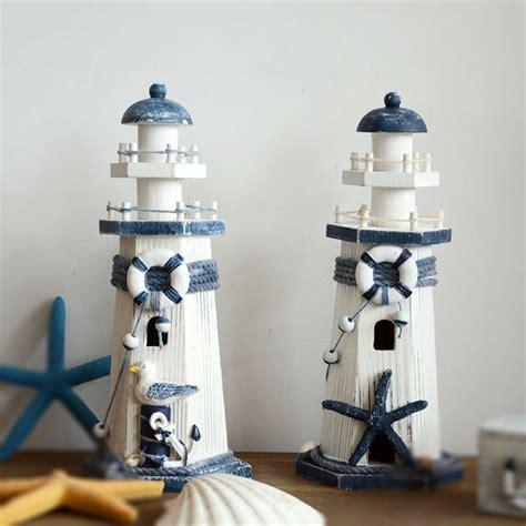 decoracion marinera  ideas  ambientes frescos
