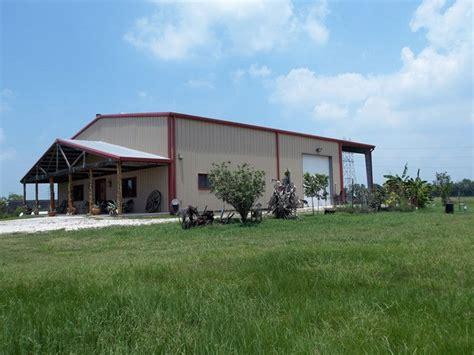 water softner custom built barndominium on 20 acres har com