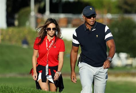 Tiger Woods - Ex-Wife, Kids, Romantic Relationships and ...