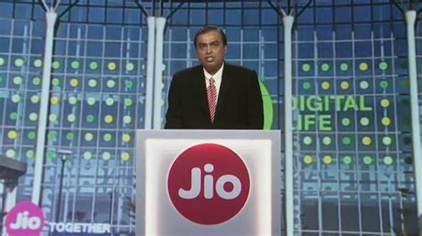 inside reliance jio s audacious plan to disrupt india s landscape