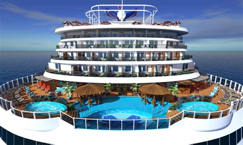 plans for cabins carnival horizon images iglucruise