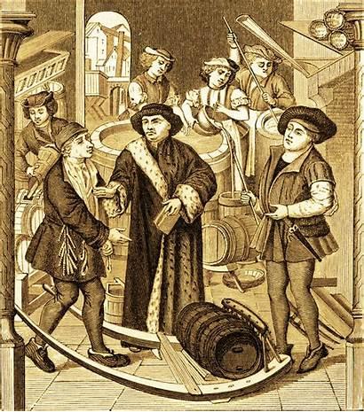 Beer Medieval Water Drink Century 15th Lager