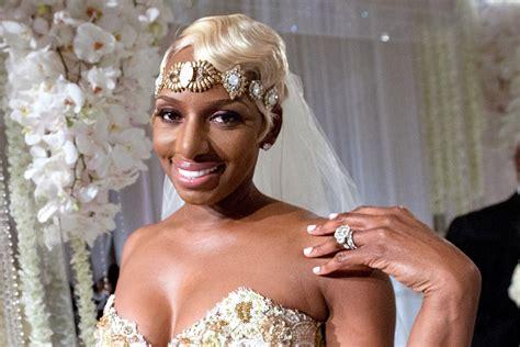 wedding ring melbourne nene quot we did it quot nene leakes i of nene the