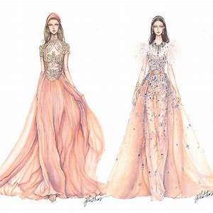 374 best Fashion art images on Pinterest | Fashion ...