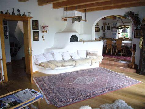 Ofen Für Wohnzimmer by Ofen Weiss Kachelofen Grundofen Kachelofen