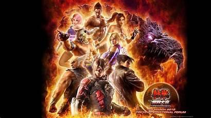 Tekken Tag Wallpapers Tournament