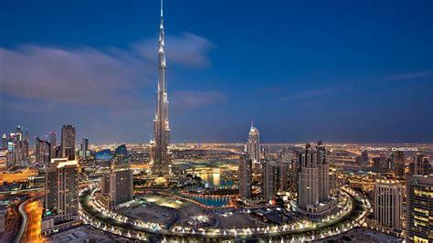 Dubai Widescreen Wallpaper 16