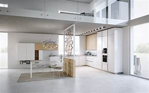 Exclusive design home modern kitchen interior decoseecom for Modern house kitchen interior design
