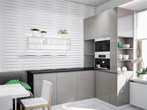 15 Modern Kitchen Backsplash Ideas Which Can Make Your