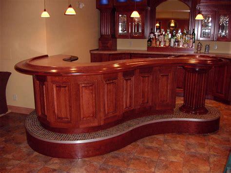 Top 10 Home Bars Room & Bath