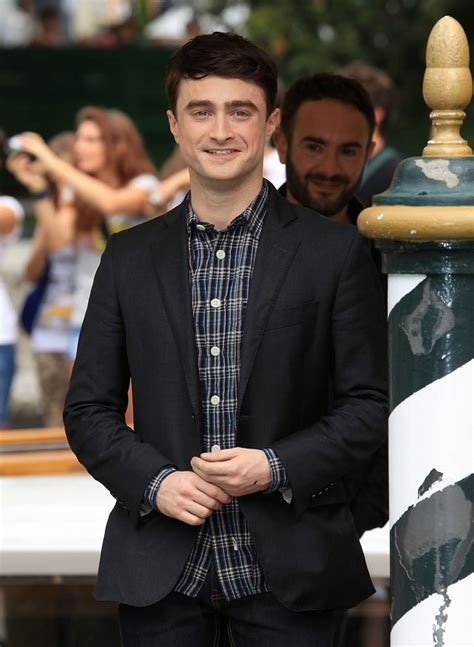 Hot Photos of Daniel Radcliffe | POPSUGAR Celebrity UK ...