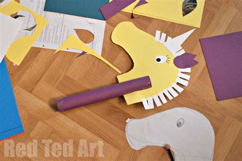 horse games for preschoolers unicorn hobby craft ted s 990