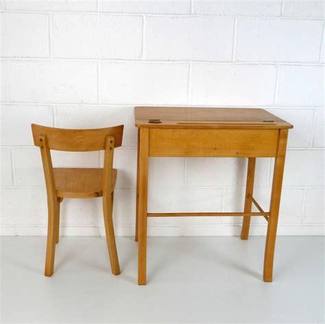 bureau baumann baumann grand bureau enfant la marelle mobilier