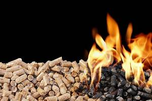Wood Pellet Trade Doubles Over 5 Years  Driven By Biomass Power