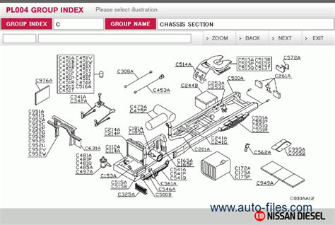 Ud Truck Diagram Wiring by Scania Wiring Diagram