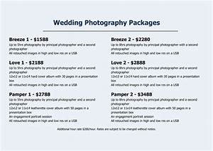 names for wedding photography packages luxury wedding With wedding photography names