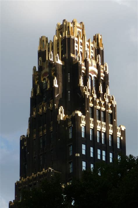 american radiator building  gorgeous daily