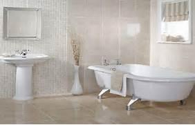 Bathroom Floor Til...
