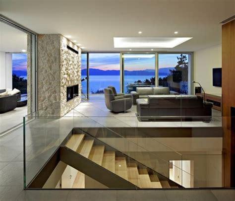 estilo moderno  una casa de verano