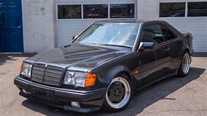 Mercedes Benz E36 Amg W124 Coupe