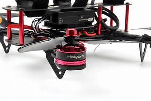 Original Holybro Pixhawk 4 Mini Qav250 Basic Kit Rc Fpv Racing Drone W   Pixhawk 4 Gps Dr2205