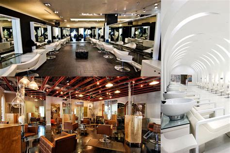 The Best Hair Salons in America 2014 - List of the 100