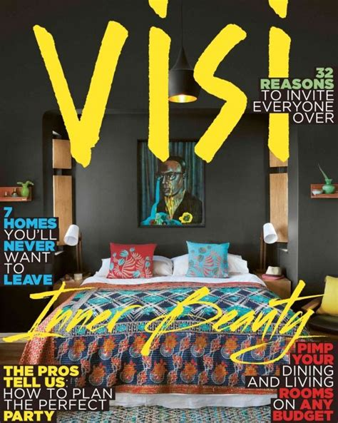 visi articles where to find visi magazine for my