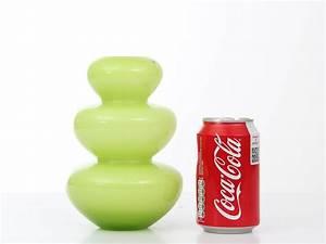 Petit Vase En Verre : petit vase danois en verre souffl galerie m bler ~ Teatrodelosmanantiales.com Idées de Décoration