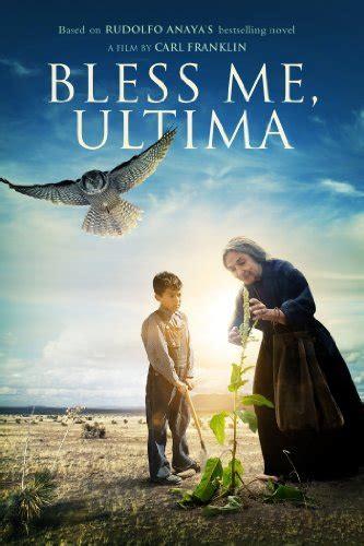 Amazon.com: Bless Me, Ultima: Luke Ganalon, Miriam Colon