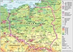 Deutschland Physische Karte : karten bpb ~ Watch28wear.com Haus und Dekorationen