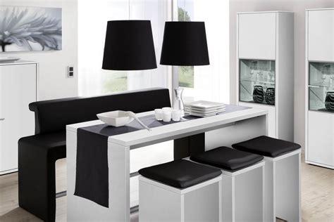 bureau design contemporain salle à manger meublé et design blanc meuble et