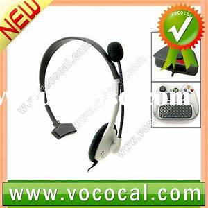 Xbox Headset Wire Diagram  Xbox Headset Wire Diagram Manufacturers In Lulusoso Com