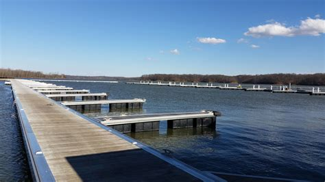 Boat Storage Near Caesars Creek by Boat Dock Lottery Underway For The Marina At Caesar Creek